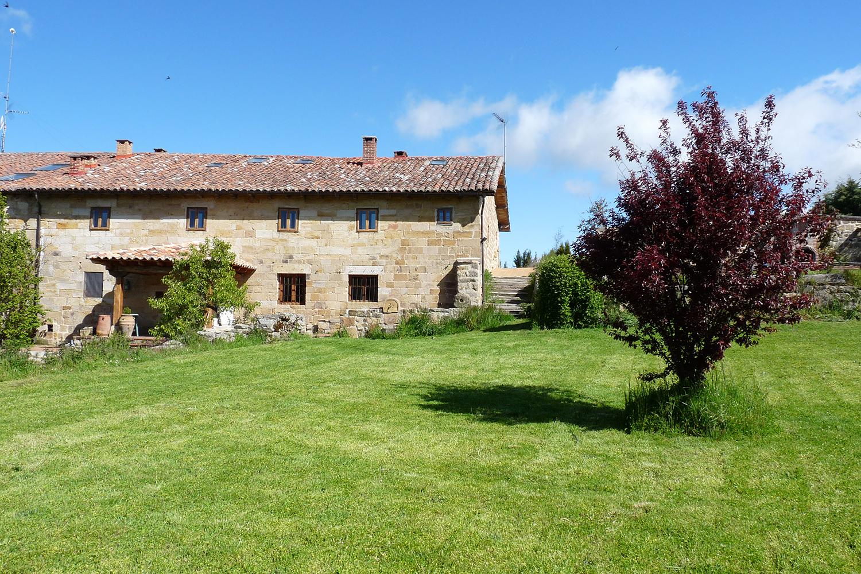 Alojamiento capacidad 4 dormitorios 8 10 personas - Casas rurales montana palentina ...